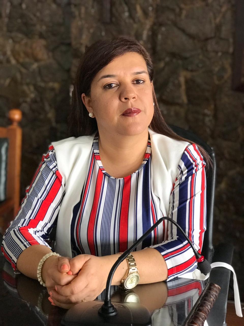 María Cecilia Álvarez Suárez