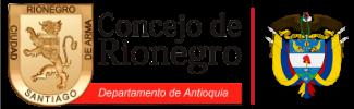 Concejo Rionegro