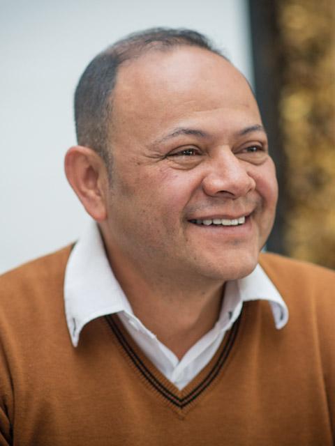 Carlos Mauricio Ríos Franco