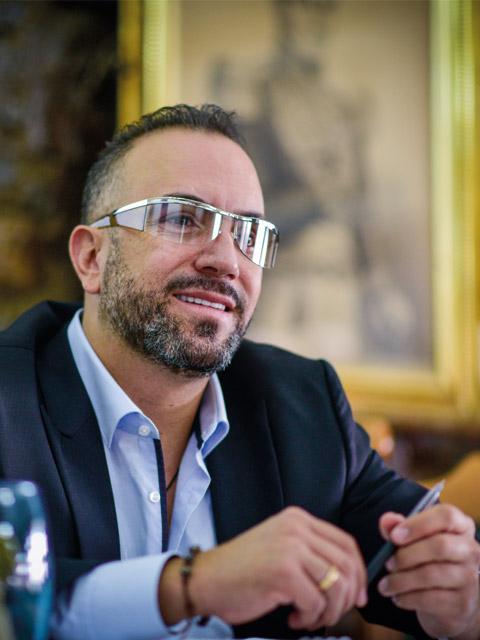 Carlos Andrés Quintero Marín