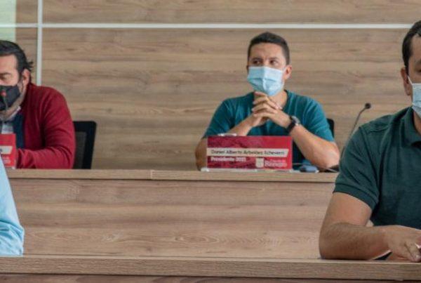 Rionegro se prepara para elecciones del Consejo Municipal de la Juventud
