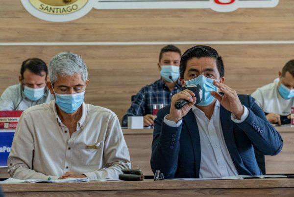 Concejo de Rionegro aprobó vigencias futuras para construir 432 Viviendas de Interés Prioritario