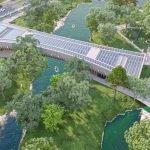 Rionegro tendrá un Puente Biblioteca